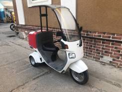 Honda Gyro Canopy. 49куб. см., исправен, без птс, без пробега