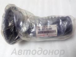 Пыльник передней стойки 4815712080 оригинал Toyota Япония 4815702020