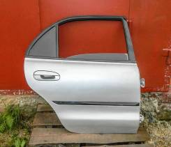 Дверь задняя правая Mitsubishi Galant 7
