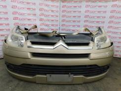 NOSE CUT CITROEN C4