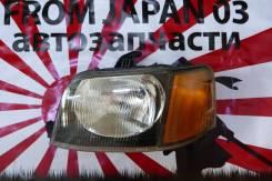 Фара Honda SMX RH1 RH2 левая