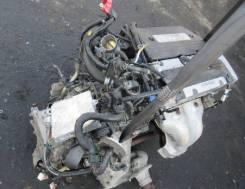 Контрактный двигатель K20A 4wd I-VTEC в сборе