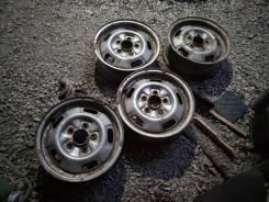 "Hyundai. 5.0x14"", 5x114.30, ЦО 66,1мм."