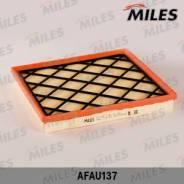 Фильтр воздушный CHEVROLET CRUZE 1.6/1.8/OPEL ASTRA J 1.4/1.6 AFAU137 (FILTRON AP051/8, MANN C26106) AFAU137 miles AFAU137 в наличии