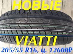 Viatti Strada Asimmetrico V-130, 205/55 R16