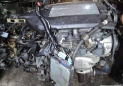Продам двигатель Honda Odyssey J30A  (RA8)