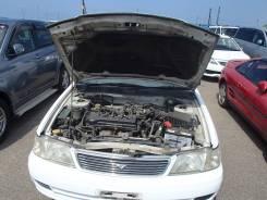 Двигатель QG18DE механический дроссель