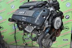 Двигатель на БМВ BMW M52TU B25 (256S4) 2.5 л (М52ТУ)