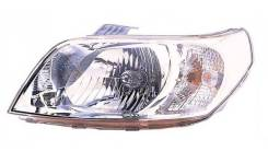 Фара Chevrolet AVEO 08-