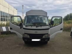 Toyota Dyna. Продается грузовик , 2 985куб. см., 1 730кг., 4x2