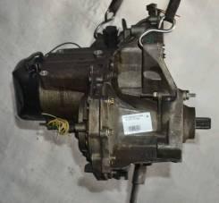 МКПП Renault JB3 958 на Renault Megane Scenic K4M 1.6 литра