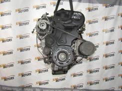 Контрактный двигатель Опель Астра Зафира 1998-2000 X16XEL