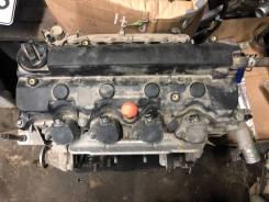 Двигатель Honda CR-V 3 RE 2.0 2007-2012