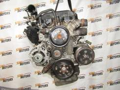 Контрактный двигатель Z12XEP Opel Agila Astra Corsa Combo 1,2 i