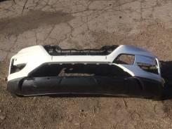 Бампер передний Nissan X-Trail T32 / Ниссан Икс-Трейл Т32 (17-)