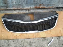 Решетка радиатора Kia Rio 3 86351-4Y500