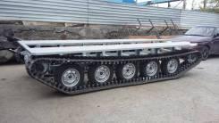 Гранд ТСН-4. Предлагаем изготовить вездеход на гусеничном ходу на платформе ТСН-74, 2 900куб. см., 1 000кг., 2 500кг. Под заказ