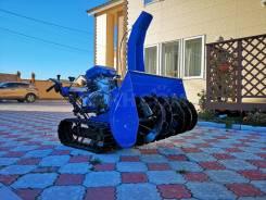 Yamaha. Продам снегоуборочный трактор, 412,00л.с., В рассрочку