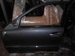 Дверь левая передняя Mercedes Benz W211 3,5л АКПП 2007г