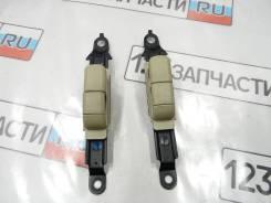 Крепление ремня безопасности заднего Nissan Murano TNZ51