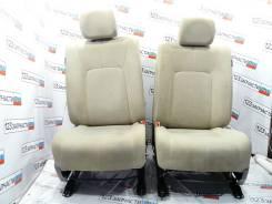 Сиденья передние (ПАРА) Nissan Murano TNZ51