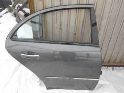 Дверь правая задняя Mercedes Benz W211 3,5л АКПП 2007г седан