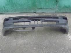 Бампер Toyota Corolla, передний AE109