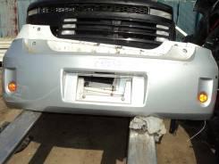 С1/232 Бампер Задний Toyota Porte, NNP11, 1NZFE,