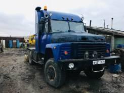 Краз 643701. Продается грузовой тягач седельный + трал,, 14 866куб. см., 20 625кг., 6x6