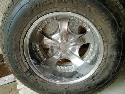 """Продам колёса. x18"""" 3x98.00, 6x139.70"""