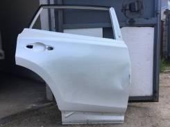 Дверь задняя правая Toyota RAV4 (2013 - н. в) оригинал в Благовещенске