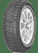 Michelin X-Ice North 4, T 195/65 R15