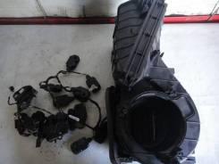 Корпус отопителя салона печки под вентилятор Audi