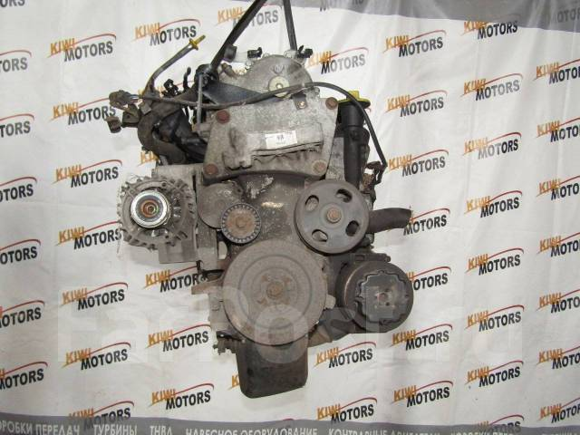 Контрактный двигатель Opel Agila Combo Corsa Meriva 1.3 CRDi Z13DTJ