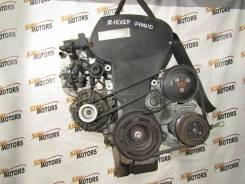 Контрактный двигатель Опель Астра Мерива Зафира Вектра Z16XEP 1,6 i