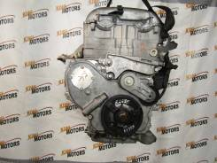 Контрактный двигатель Opel Astra Vectra Zafira 2.2 i Z22SE