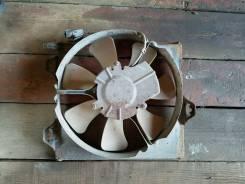 Вентилятор охлаждения радиатора. Toyota Corona, AT190, ST191 Toyota Carina E, AT190, AT191, ST191, AT190L, AT191L, ST191L 3SFE, 4AFE, 7AFE