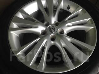 "Lexus. 7.5x19"", 5x114.30, ET35"