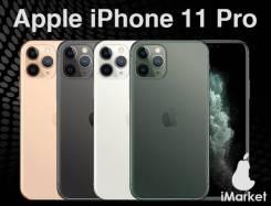 Apple iPhone 11 Pro. Новый, 64 Гб, Черный