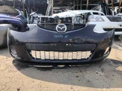 Бампер передний Mazda Demio, DE3FS