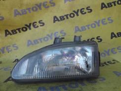 Фара Civic 93~EG* L, левая передняя