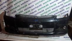 Бампер Тойота Виш ZNE10 (Дефект)