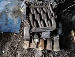 Продам двигатель в разбор по запчастям Mazda MPV ДВС GY