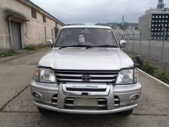 Кузов первой комплектности! Целый! Toyota Land Cruiser Prado 95/90