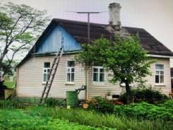 Дом с участком для ведения фермерского хозяйства. Улица Тавричанская 45, р-н п. Тавричанка, площадь дома 30,0кв.м., электричество 15 кВт, отопление...