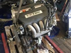 Двигатель Honda CR-V RE4