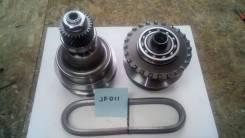 АКПП Jatco (Nissan) JF011E (CVT)/RE0F10A