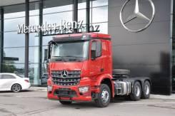 Mercedes-Benz. Тягач mercedes-benz, 12 807куб. см., 23 000кг., 6x4
