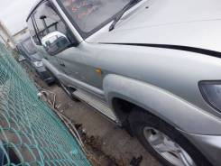 Кузов Голый! Целый! К73! Toyota Land Cruiser Prado 95