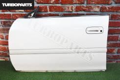 Дверь передняя левая Toyota Chaser JZX100 GX100 (051) [Turboparts]